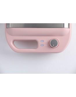VITANTONIO Waffle Machine– Pink