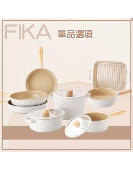 NEOFLAM FIKA單品 鑄造不沾鍋單 【預購5月尾發貨】