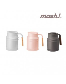mosh! Thermal Mug Cup 保溫杯 400ml