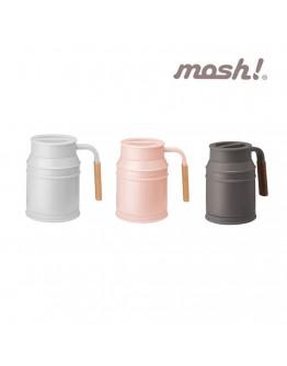 mosh! Thermal Mug Cup 保溫杯 400ml  【预购6月尾到货】