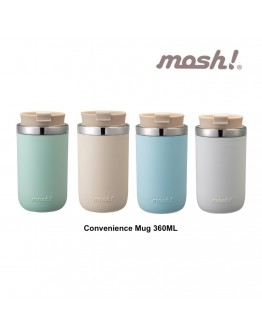mosh! Cafe Mug 咖啡保溫杯 360ml