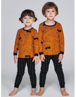 韓國製作睡衣 - 老鼠 【預計10月中發貨】