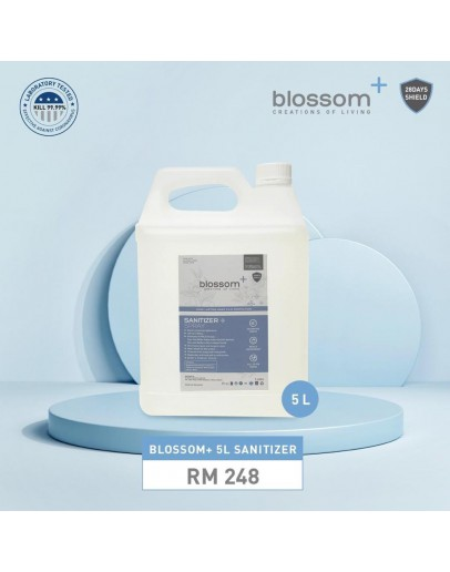 Blossom + 5L