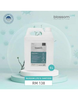 Blossom Lite 5L