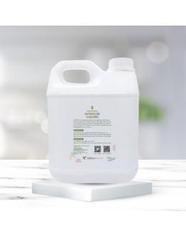D' KOSO 黄梨酵素Bathroom Cleaner 2L Refill 补充包
