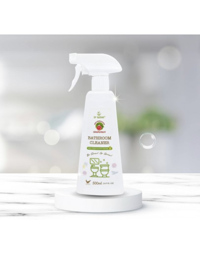 D' KOSO 黃梨酵素浴室清洗液  (500ML)