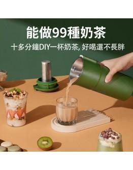 MOKKOM 迷你奶茶豆漿機