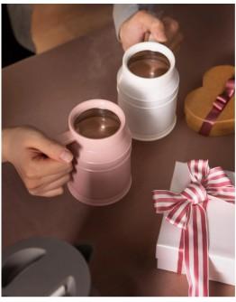 mosh! Thermal Mug Cup 保溫杯 400ml  【預計下星期發貨】