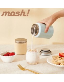 Mosh Thermal Food Pot 420ml 【預計5月尾發貨】