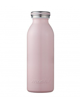 Mosh Stainless Steel Thermal Bottle 450ml 【預購下星期發貨】