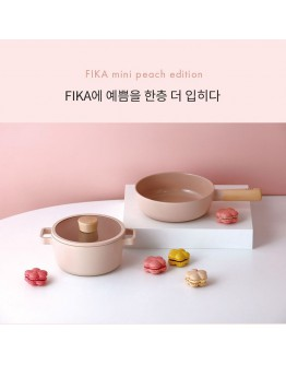 NEOFLAM FIKA Peach LIMITED EDITION 【預購5月尾發貨】