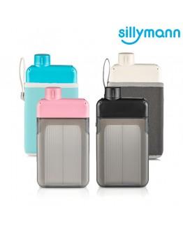Sillymann 水壺 500ml H33【預購6月头發貨】