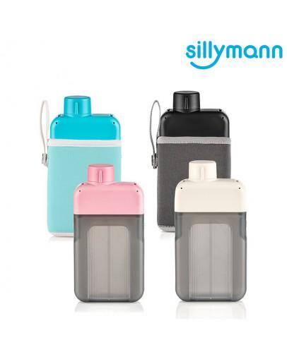 Sillymann 水壺 300ml H32【預購6月头發貨】