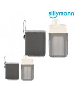 Sillymann 水壺 300ml+500ml【預購6月头發貨】