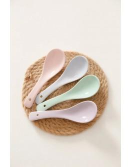 MY POTTERY Spoons 湯匙混色 4pcs  【預購9月尾發貨】