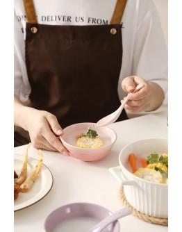 MY POTTERY Spoons 湯匙混色 4pcs  【預購9月頭發貨】