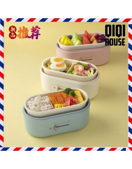 BRUNO 便攜電熱飯盒 Lunch Box Warmer