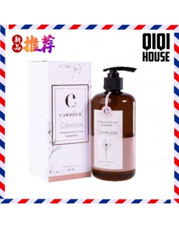 C.formulae Revitalise Hydro Shampoo 500ml 【現貨】