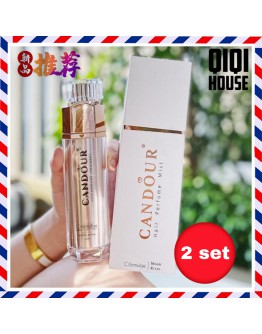 C.Formulae Hair Perfume Mist 100ml x2PCS【现货】