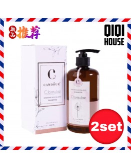 C.formulae Revitalise Hydro Shampoo 500ml x2PCS【現貨】