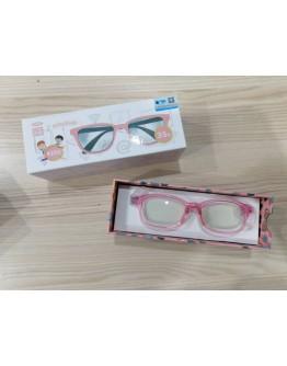 MINOKIDS 日本制造 防蓝光护眼眼镜35%