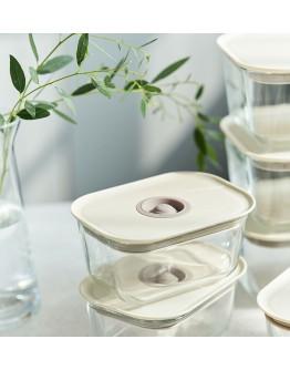 NEOFLAM FIKA Glass Tupperware (單品)
