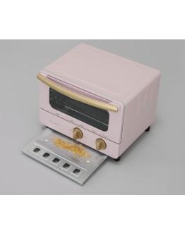 IRIS OHYAMA Ricopa 迷你焗爐- 粉色 【預購FMCO后發貨】