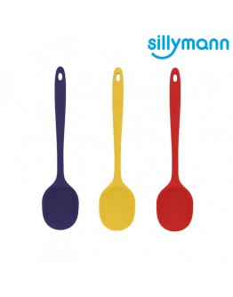 SILLYMANN MONO Cooking Spoon H15  【預購11月頭發貨】