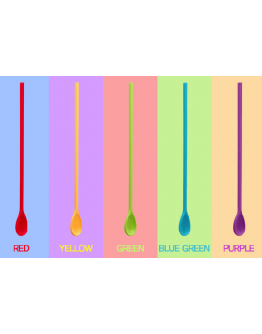 SILLYMANN Long Spoon H26  【預購11月頭發貨】