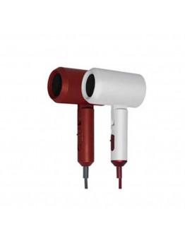 Lowra Rouge Hair Dryer Red 复古红低辐射负离子吹风筒【预购5月尾到货】