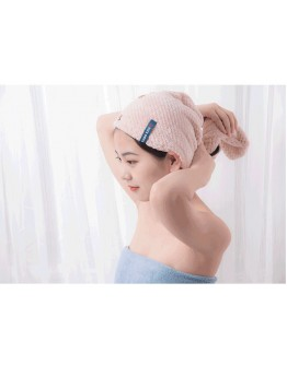 YODO超细纤维洗发帽 预购