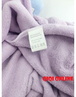 YODO超细纤维浴巾-單