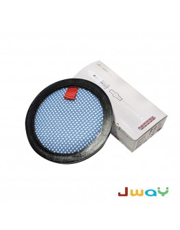 JWAY 3 in 1 三合一無線塵蟎吸塵器 Hepa filter 2入