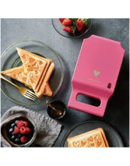RECOLTE Sandwich Maker  日本麗克特格子三文治機 【現貨】