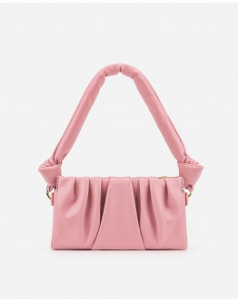 JWPEI Mila Shoulder Bag - Pink